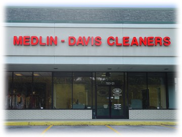 North Raleigh Cleaners