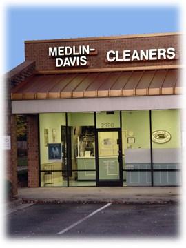 Hemlock Cleaners